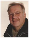 Geologe, Eckart Walcher, Waldsassen